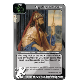 FoM: Og, King of Bashan