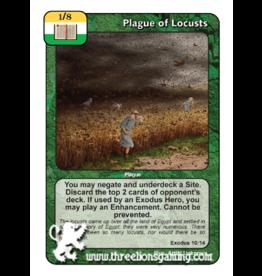 FoM: Plague of Locusts