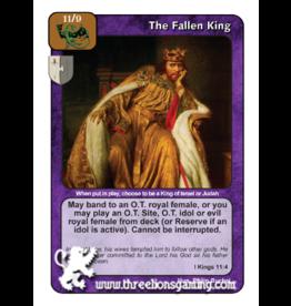 FoM: The Fallen King