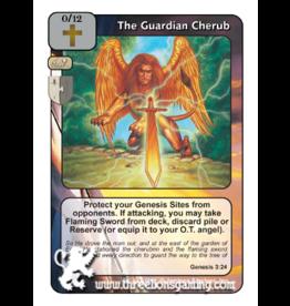 FoM: The Guardian Cherub