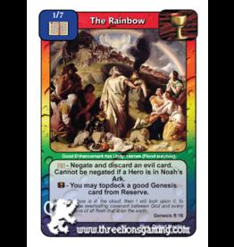 FoM: The Rainbow
