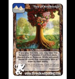 FoM: Tree of Knowledge