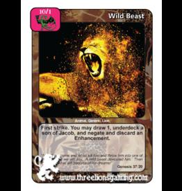 FoM: Wild Beast
