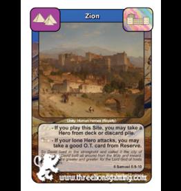 FoM: Zion