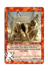 "CoW: Lost Soul ""Slaves"" (Hebrews 2:15)"
