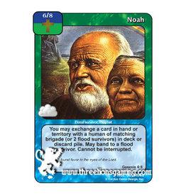 CoW: Noah