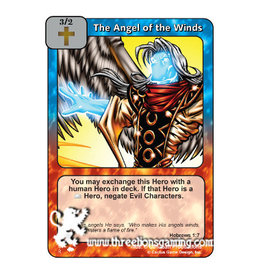 CoW: The Angel of the Winds