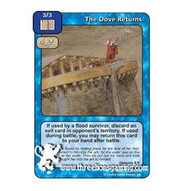 CoW: The Dove Returns