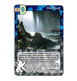 CoW: The Flood