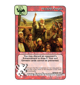 CoW: Wicked People