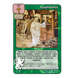 PC: Epaphroditus