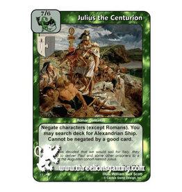 PC: Julius the Centurion