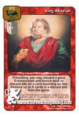 King Ahaziah (PC)