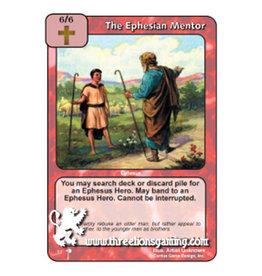 PC: The Ephesian Mentor