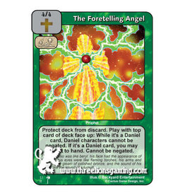 PC: Foretelling Angel
