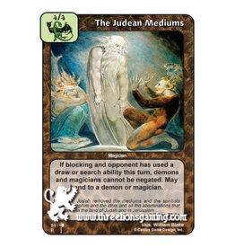 PC: The Judean Mediums