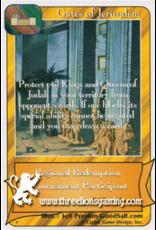 Promo: Gates of Jerusalem