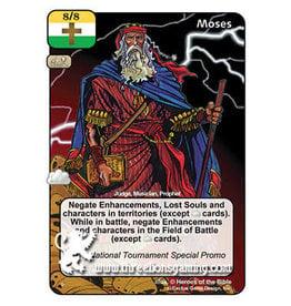 Promo: Moses