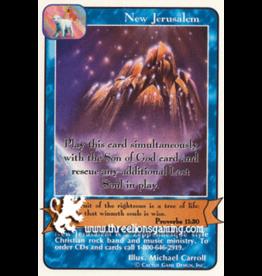 Promo: New Jerusalem