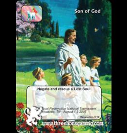 Promo: Son of God (2019)