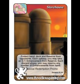 Promo: Storehouse