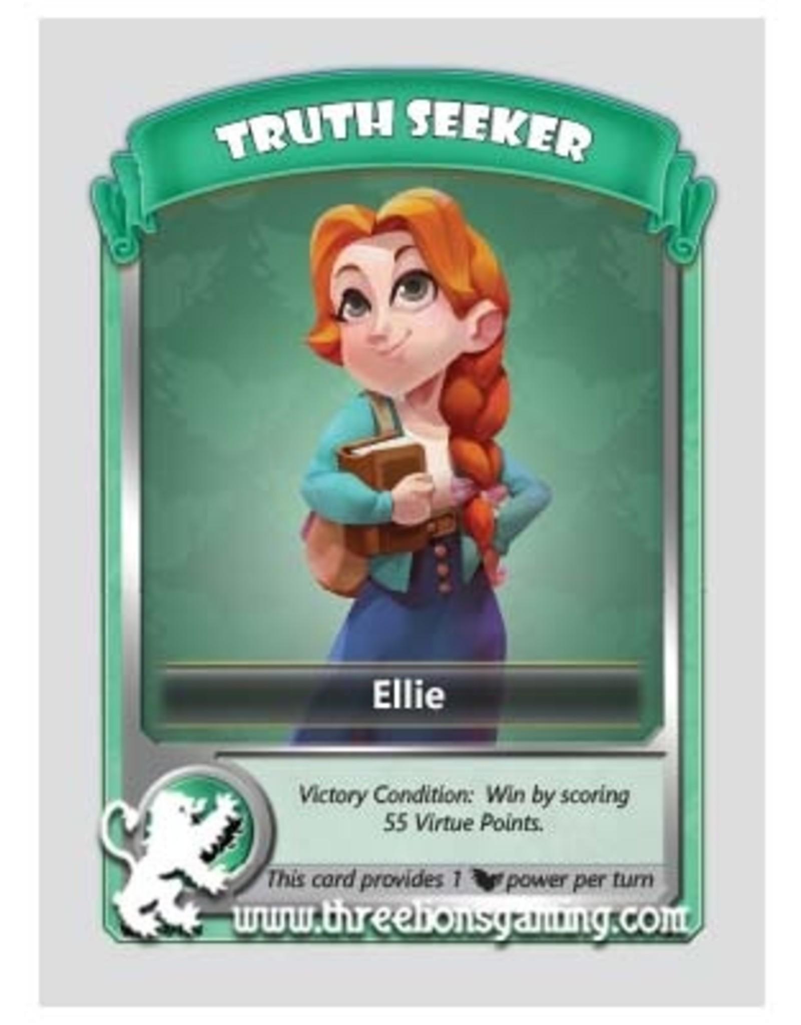 CT: Ellie