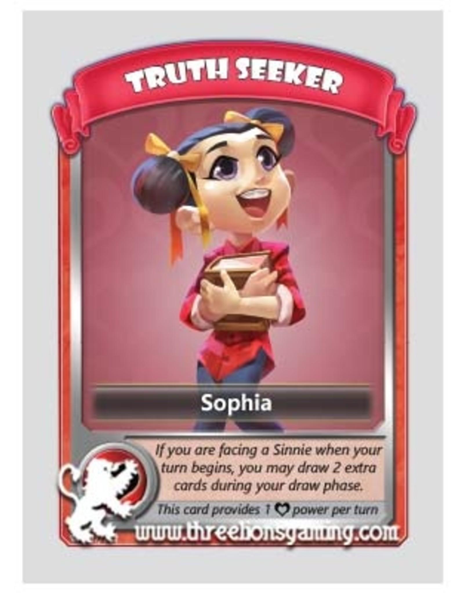 CT: Sophia