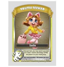 CT: Sadie