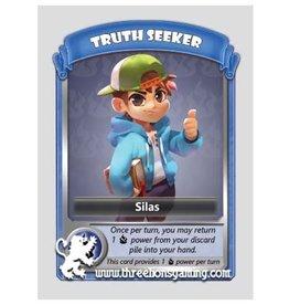 CT: Silas