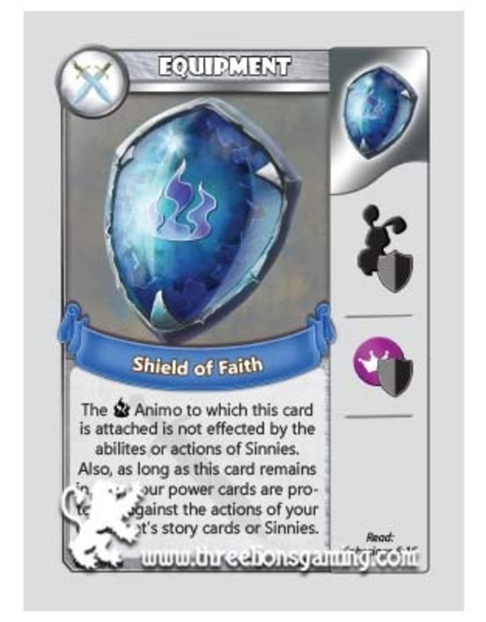 CT: Shield of Faith