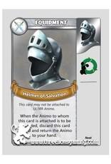 CT: Helmet of Salvation