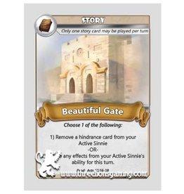 CT: Beautiful Gate