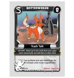 CT: Rottenweiler