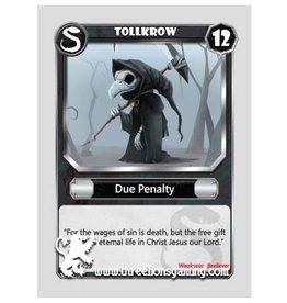 CT: Tollkrow
