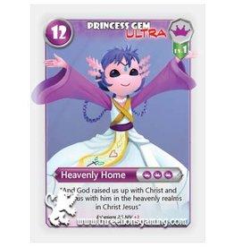 CT: Princess Gem ULTRA