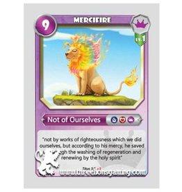 CT: Mercifire