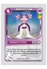 CT: Princess Gem, Level 2