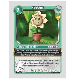 CT: Sprout, Level 2