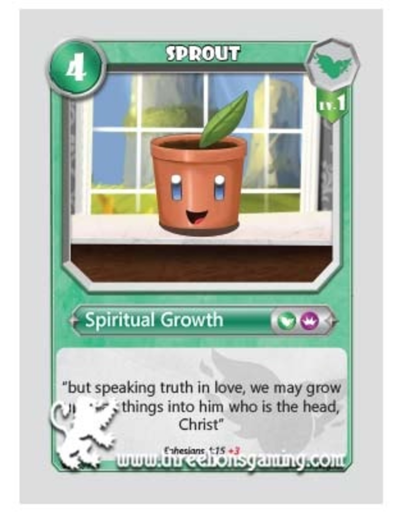 CT: Sprout