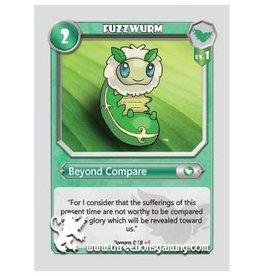 CT: Fuzzwurm