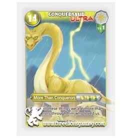CT: Conquersaur ULTRA