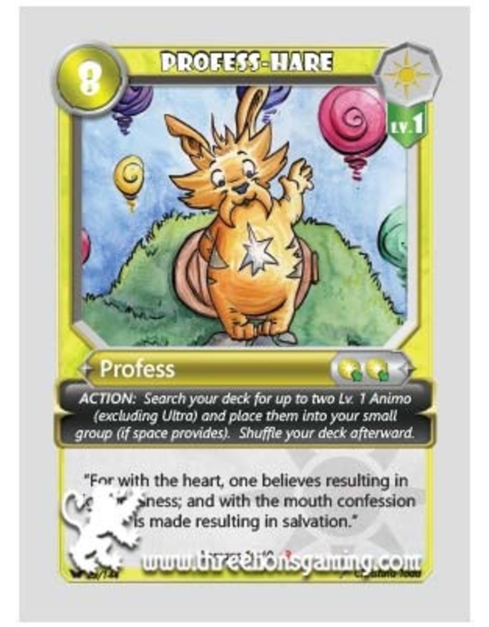 CT: Profess-Hare