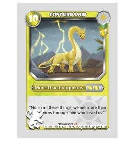CT: Conquersaur, Level 2