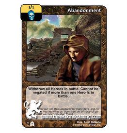 EC: Abandonment