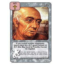 EC: Aquila