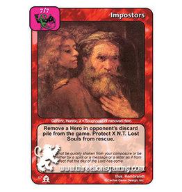 EC: Impostors