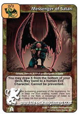 EC: Messenger of Satan