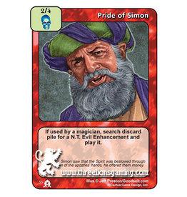 EC: Pride of Simon