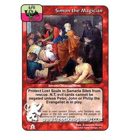 EC: Simon the Magician