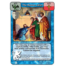 EC: The Roman Jailer